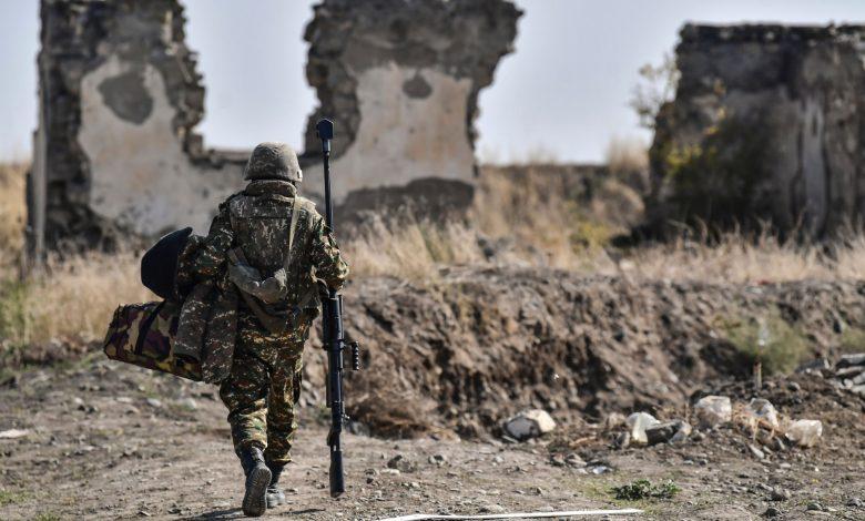 UN Security Council Calls on Armenia, Azerbaijan to Respect Ceasefire