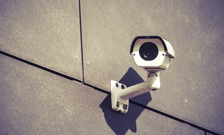 List of companies approved for the installation of surveillance cameras
