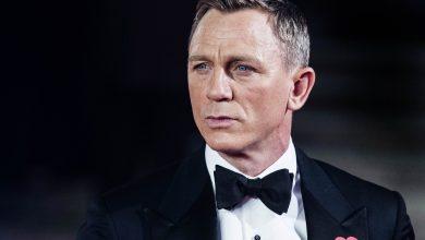 Photo of New James Bond film postponed again