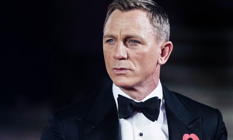 New James Bond film postponed again