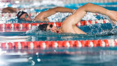 Qatar to Host 2021 GCC Aquatics Championships