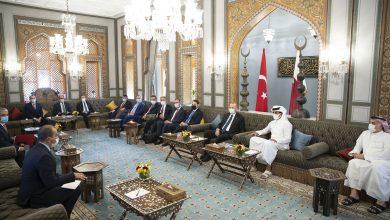 Photo of Amir, President of Turkey Discuss Strategic ties and Regional and International Developments