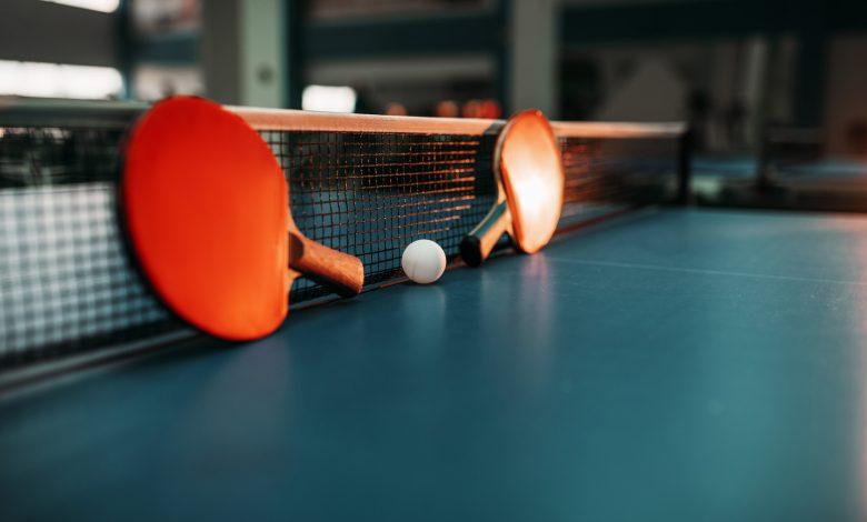 Qatar SC Win HH the Amir Table Tennis Championship