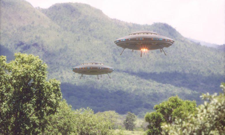 "Britain postpones publication of ""UFOs"" secrets until 2072"