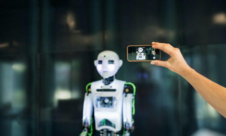 Robots Will Take Over 80 Million Jobs