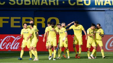 Photo of Villarreal beat Valencia and lead La Liga temporarily