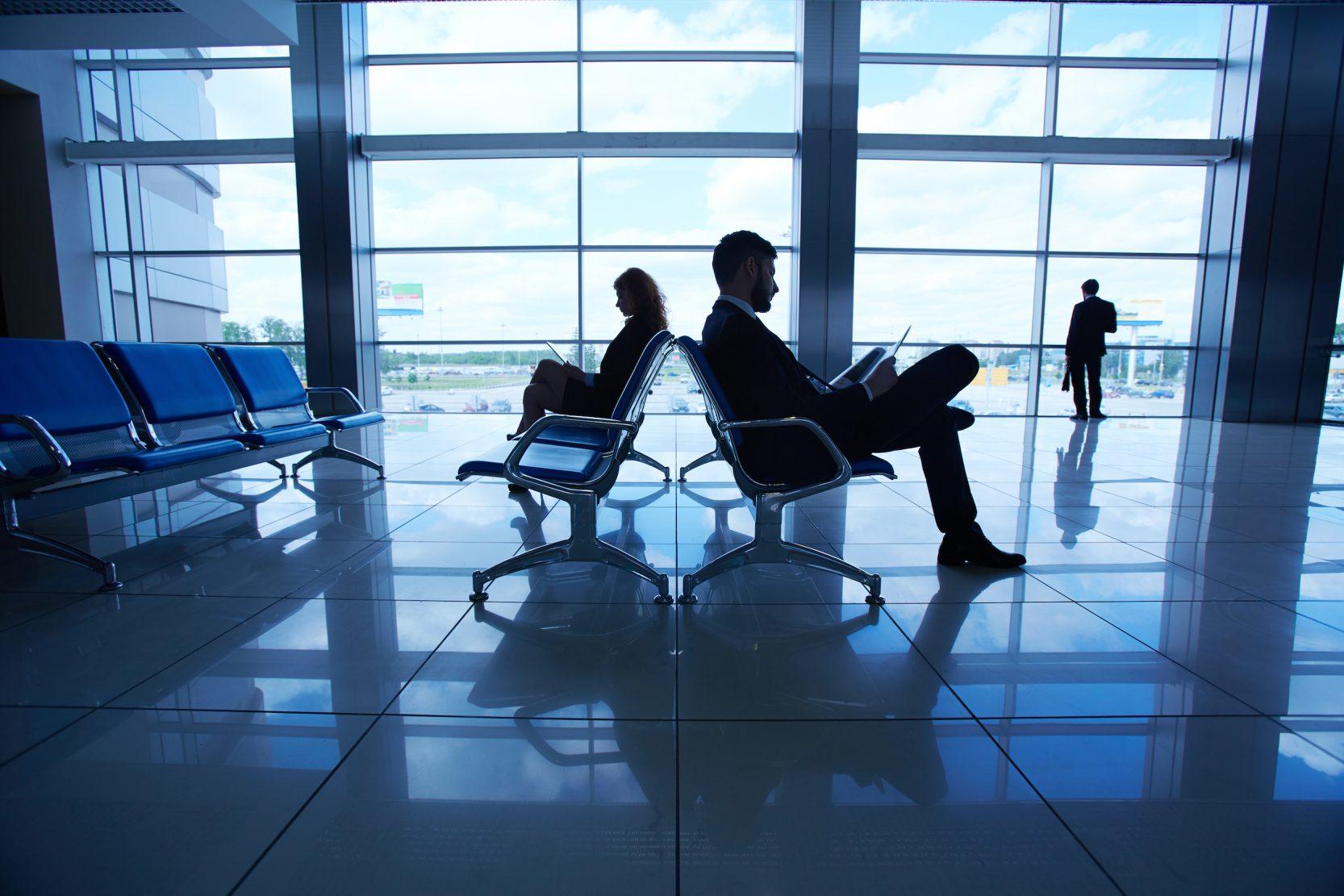 Travel slowdown threatens 46 million jobs
