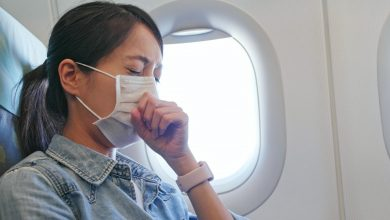 Photo of Centers for Disease Control: No rule for masks on planes