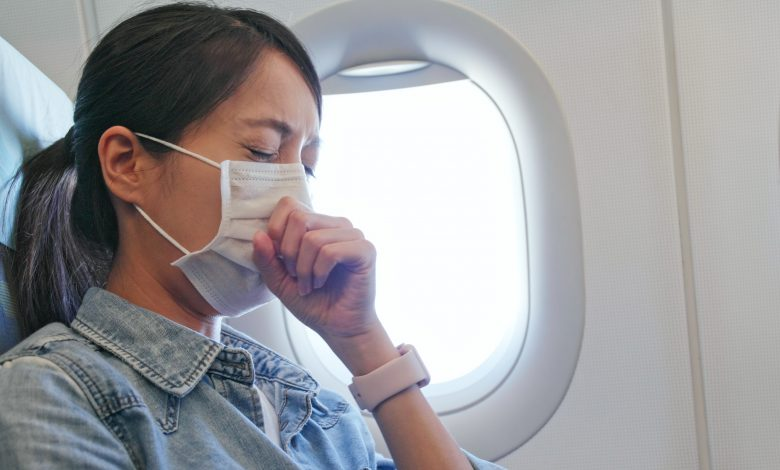 Centers for Disease Control: No rule for masks on planes