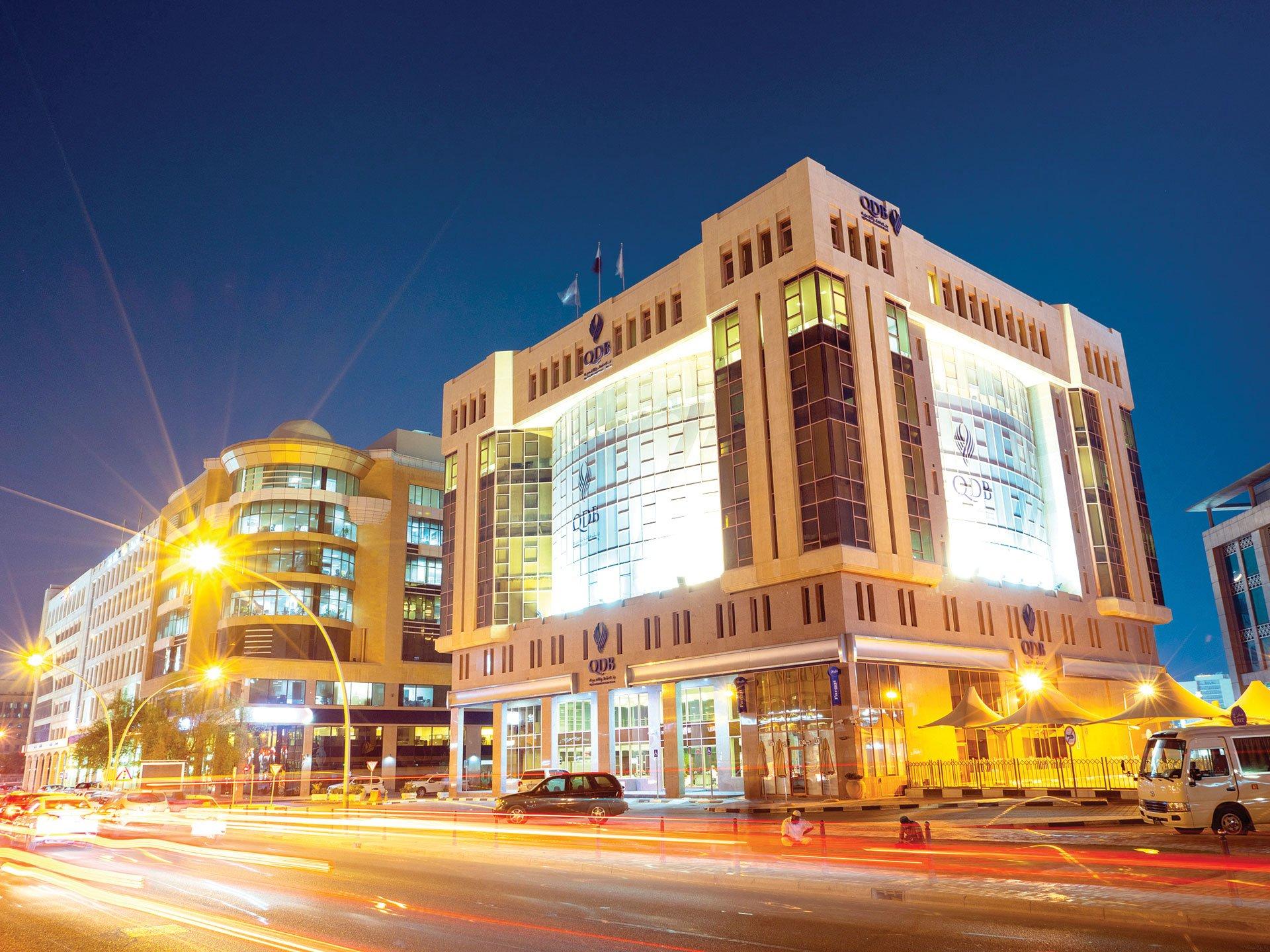 QDB Announces First Virtual Investment Forum in Qatar