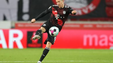 Photo of Bayern Strengthens Lead Atop Bundesliga