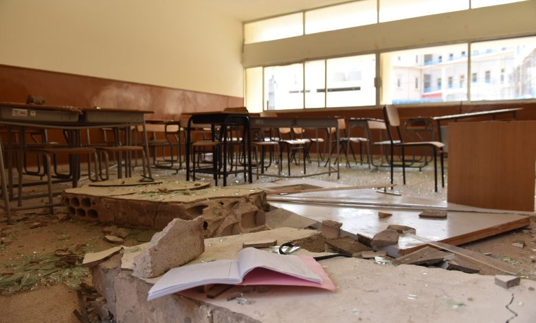 EAA, UNESCO Announce $10 Million to Restore Damaged Schools in Beirut