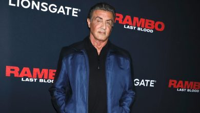 Stallone joins The Suicide Squad