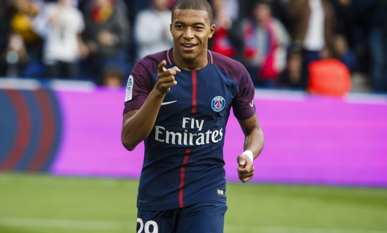 Mbappé tops the most expensive squad in the world