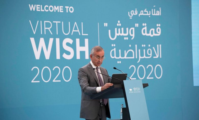 WISH Conference Tackles Range of Global Health Challenges