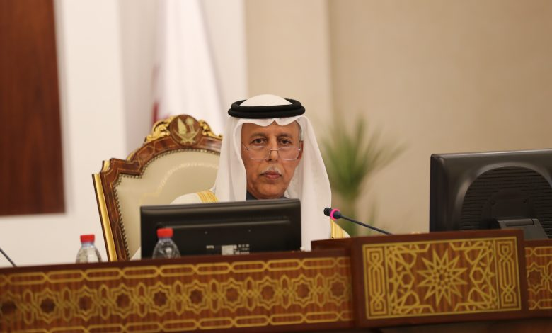 Qatar Partakes in 14th Meeting of Heads of GCC Shura, Representatives, National and Ummah Councils