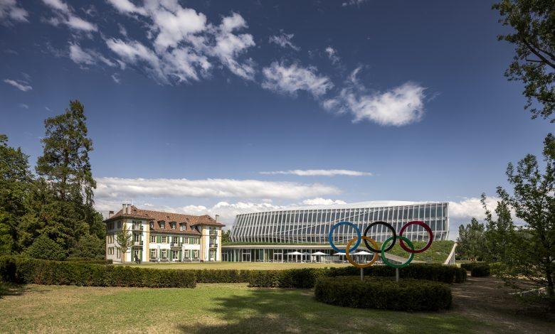 IOC Increases Olympic Solidarity Fund by 16 percent