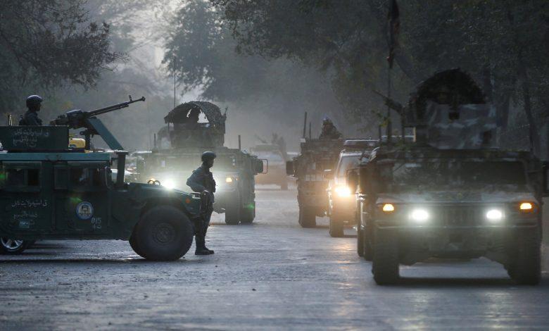Qatar Condemns the Attack on Kabul University