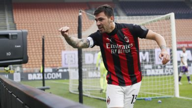 Photo of AC Milan beats Fiorentina to remain top, unbeaten