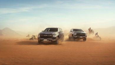 All-new 2021 Chevrolet Tahoe now on sale in Qatar
