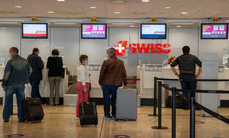 Geneva shuts down unnecessary restaurants and stores