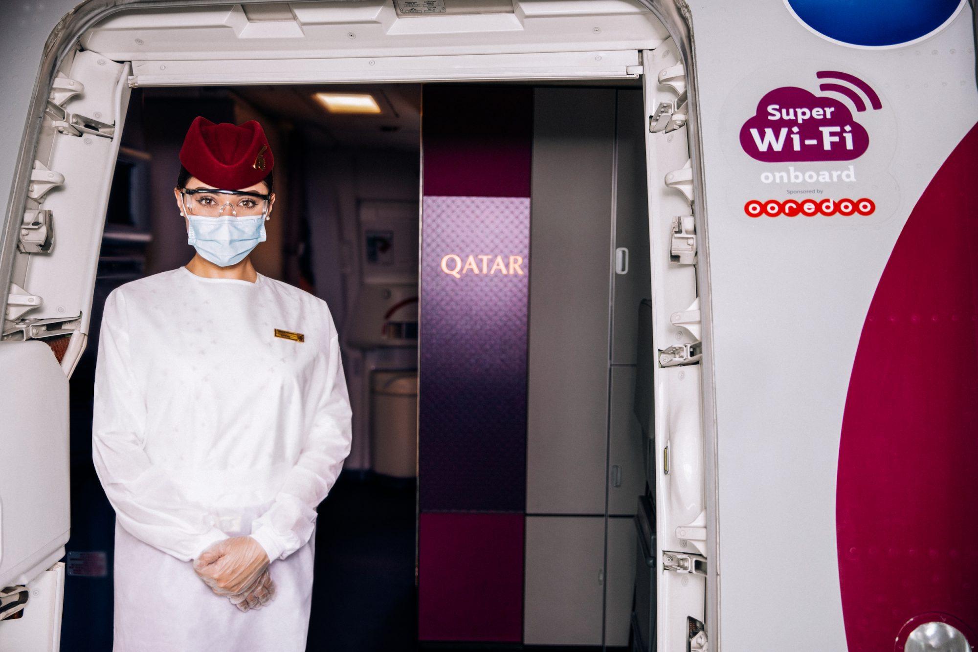 Qatar Airways announces Travel Bubble Holidays; no quarantine on return