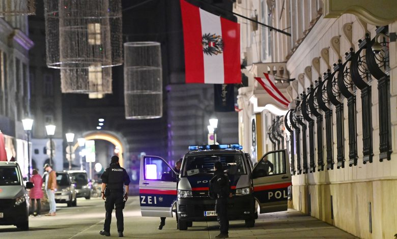 Qatar Strongly Condemns Shooting Incident in Austria