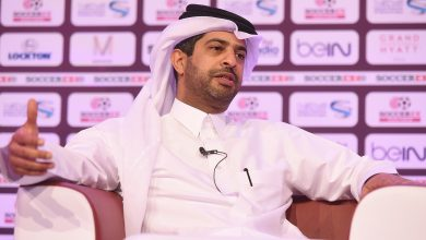 Photo of Nasser Al Khater: Sustainability is Pivotal Element in Qatar's Preparations for 2022 World Cup