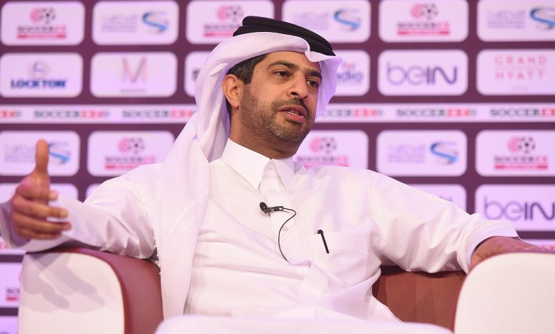 Nasser Al Khater: Sustainability is Pivotal Element in Qatar's Preparations for 2022 World Cup
