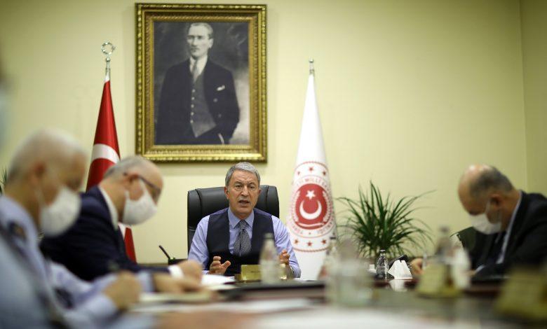 Ankara: Mutual Work with Russia on Karabakh Continue