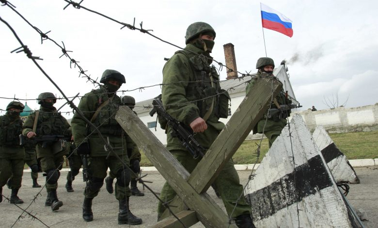 Russian Peacekeepers Begin Deployment in Karabakh Region