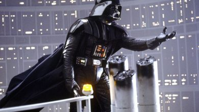 Photo of Darth Vader actor Dave Prowse dead at 85