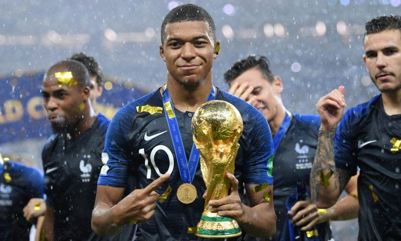 FIFA Announces UEFA Preliminary Draw for World Cup 2022 in Qatar