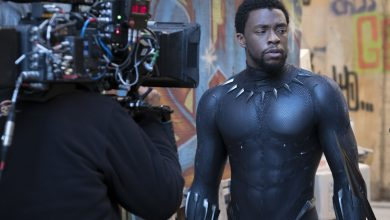 Photo of 'Black Panther' sequel to begin filming in July 2021