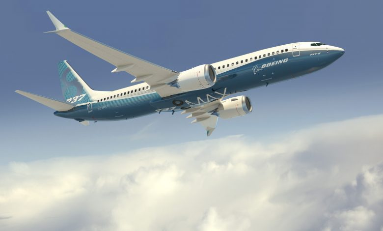 US Federal Aviation Approves Boeing 737 Max to Fly Again