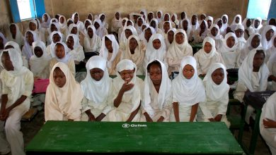 Photo of QFFD Provide Education to 57,000 Children in Somalia