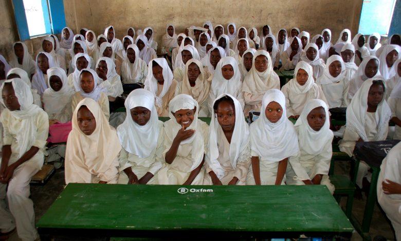 QFFD Provide Education to 57,000 Children in Somalia