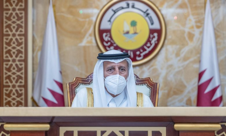 Speaker of the Shura Council: Council Elections a New Achievement, Enhancement of Popular Participation