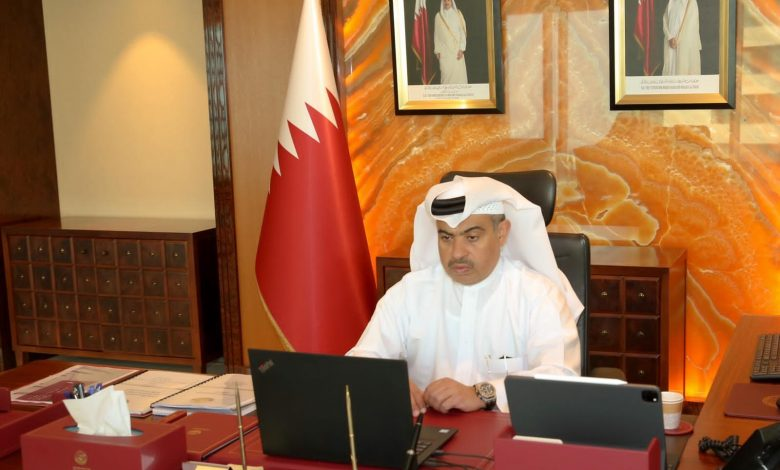 Qatar Participates in Consultative Meeting of GCC Ministers of Commerce and Industry