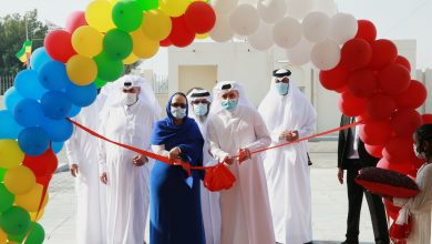Minister of Education Inaugurates Ethiopian School in Doha