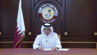 Qatar Participates in 5th EU-Arab World Summit