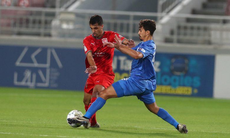 QNB Stars League: Holders Al Duhail Return to Winning Ways