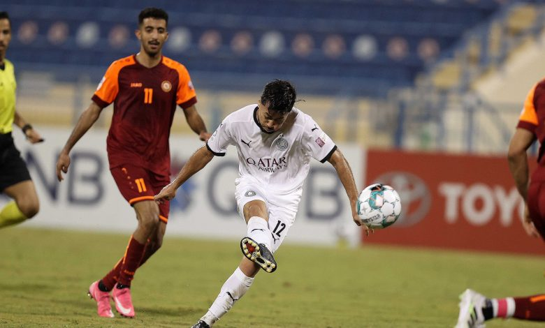QNB Stars League: Al Sadd Remain Top with 3-1 Win
