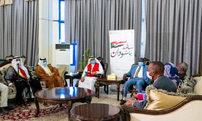 QRCS Holds Educational Workshop in Sudan