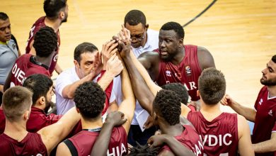 Photo of Qatar Beat Syria in Asia Basketball Cup Qualifiers