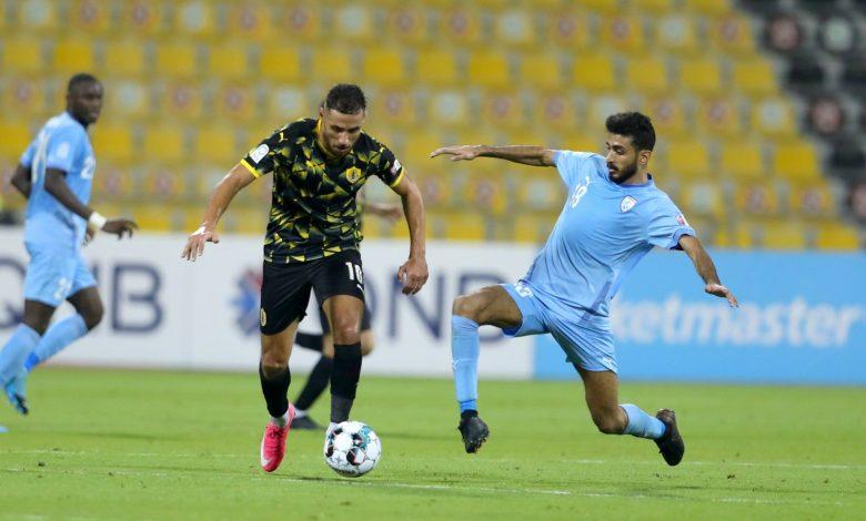 QNB Stars League: Qatar SC Defeat Al Wakrah