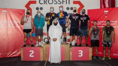 Photo of Sheikh Joaan Crowns Winners of QOC Multi Games – Challenge 2020