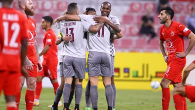Photo of QNB Stars League: Al Sadd Beats Al Arabi 4-1