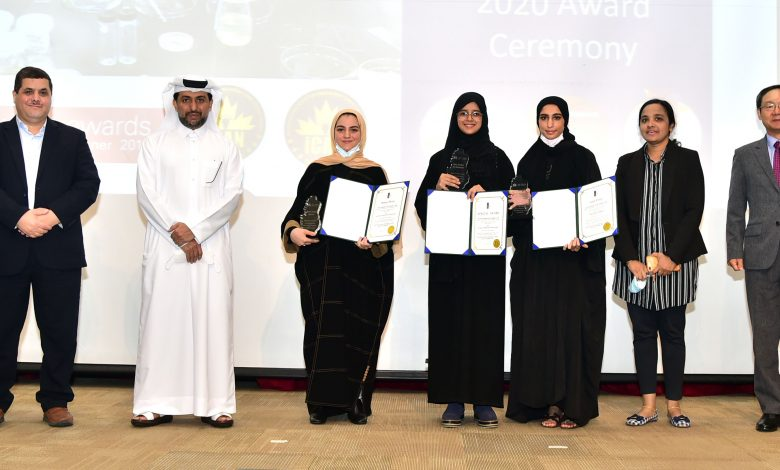 Qatar University Honor Local and International Students