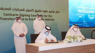 Photo of Prime Minister Witnesses Signing of Contracts to Implement Transformation to Environmentally Friendly Vehicles